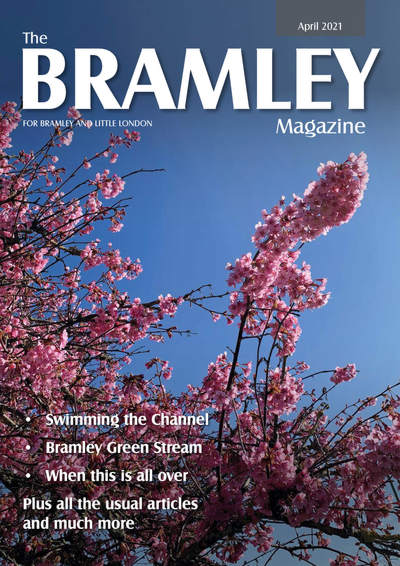 The Bramley Magazine - April 2021