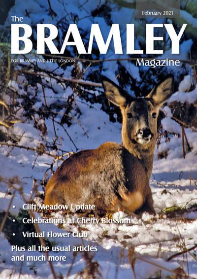The Bramley Magazine - February 2021
