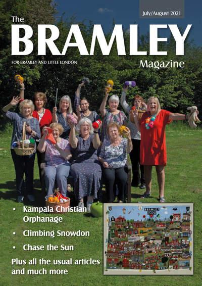 The Bramley Magazine July/August 2021
