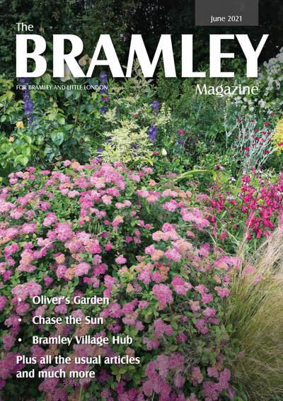 The Bramley Magazine - June 2021