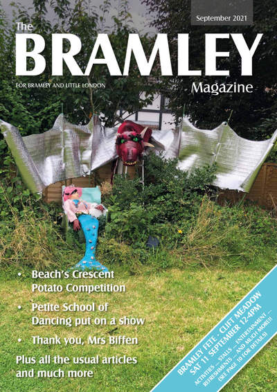 The Bramley Magazine - September 2021