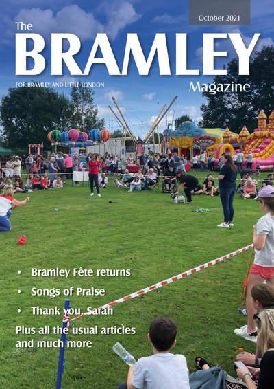 The Bramley Magazine - October 2021